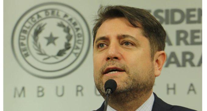 Embajador de Israel culmina misión diplomática en nuestro país