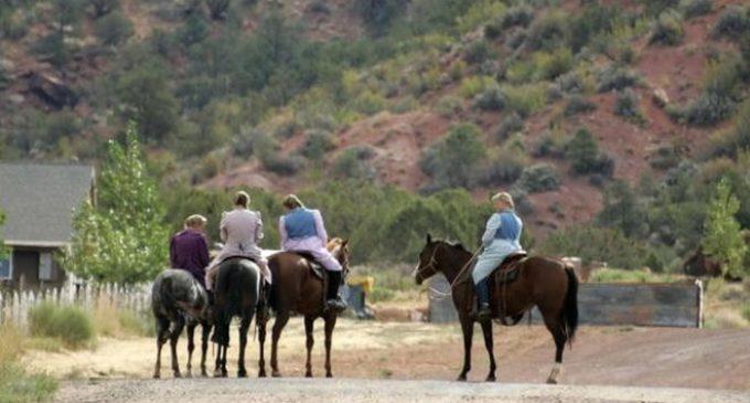 Short Creek, la comunidad de Estados Unidos que practica la poligamia y ahora enfrenta un desastre genético