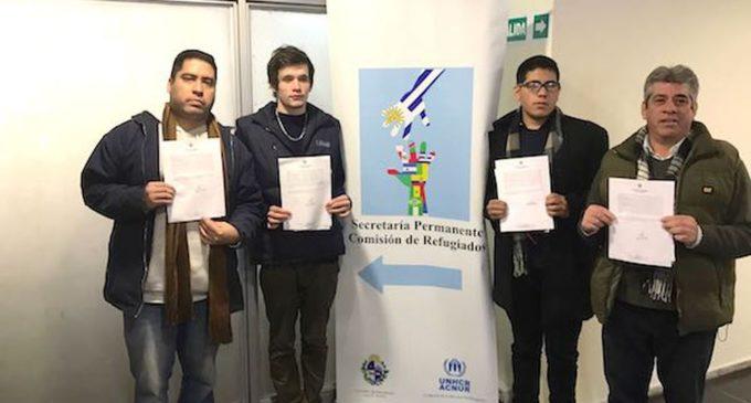 Esperan que Justicia uruguaya rechace pedido de extradición de liberales detenidos