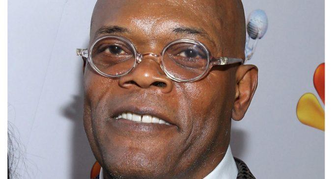 En Italia confunden al actor Samuel L. Jackson y al exbasquetbolista 'Magic' Johnson con inmigrantes