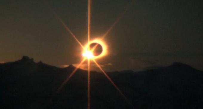 Habrá eclipse de sol, el 21 de agosto