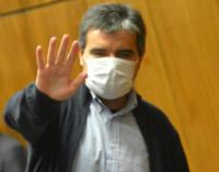 Edgar Acosta se reintegra a la Cámara de Diputados