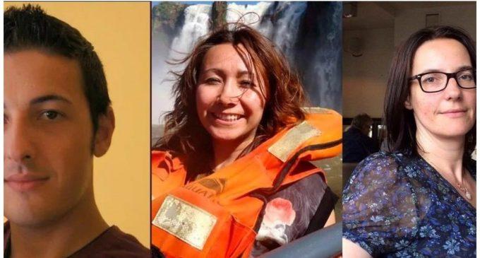 ¿Quiénes son las víctimas fatales del atentado en Barcelona?