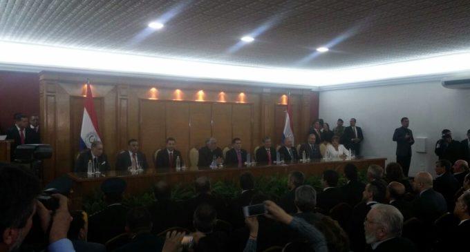 TSJE lanzó convocatoria a elecciones generales 2018