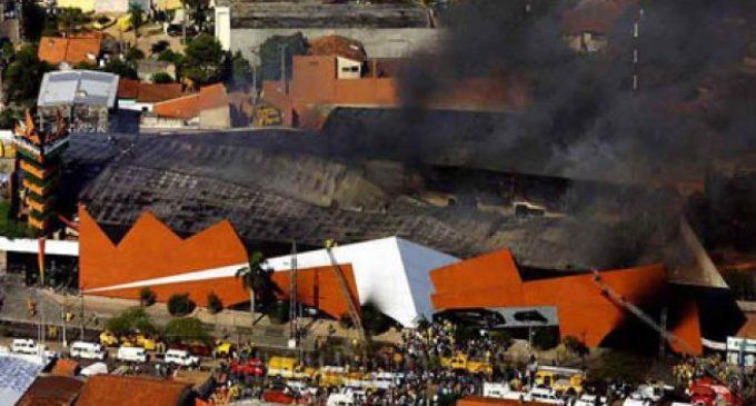 Incendio de Ycuá Bolaños marcó a dueños de supermercados, aseguran desde Municipalidad de Asunción
