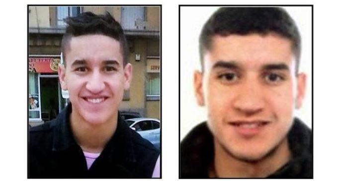 Policía catalana abate a Younes Abouyaaqoub, autor del atentado de Barcelona