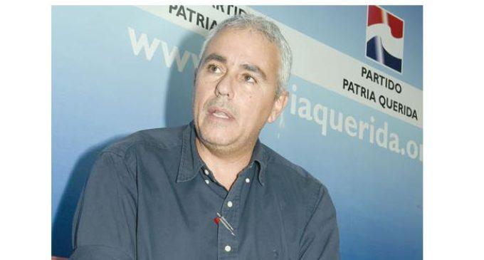"""Fidel Zavala, sobre nuevo posible secuestro: """"Necesitamos agencias de inteligencia"""""""