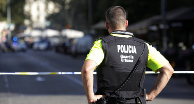 No descartan a paraguayos entre los afectados por atentado