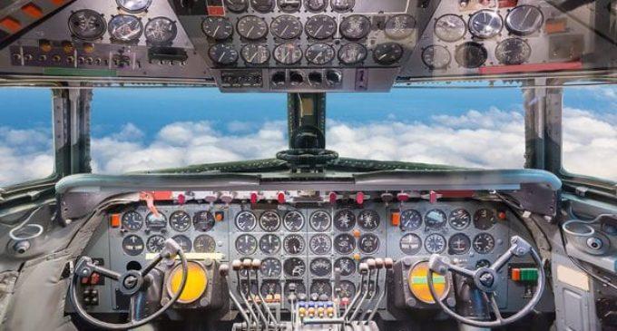 ¿Viajarías en un avión sin piloto?