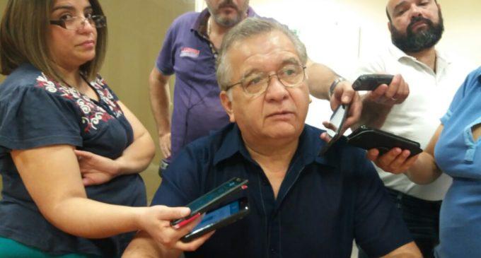 Ejecutivo miente sobre cifras reales del subsidio, según el Senador Wagner