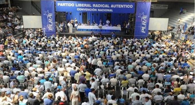 Buscan la unidad del PLRA para las elecciones del 2018