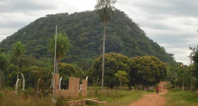 Parque Nacional Cristo Rey en estado de abandono por falta de recursos