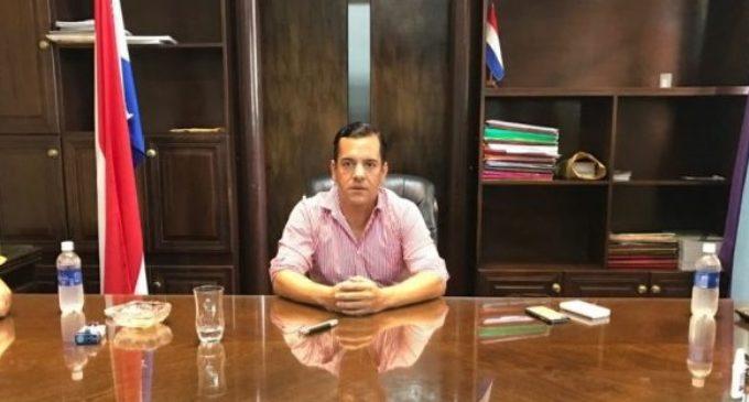 Guairá: volvió la calma en la Gobernación