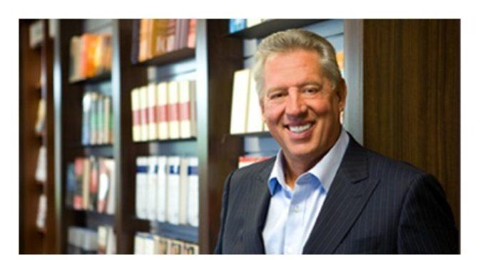 """El conferencista John Maxwell ofrecerá charlas de liderazgo en evento """"Transformación Paraguay"""""""
