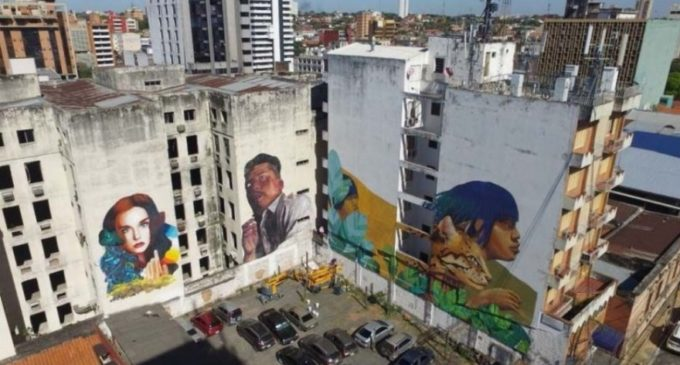 Casas de clase media para no migrar de Asunción