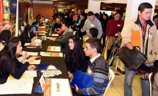 Paraguay cuenta con la tasa de desempleo más baja del Mercosur