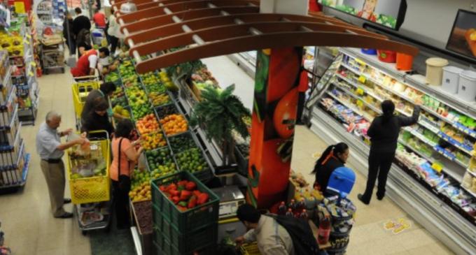 Supermercados: Agricultura familiar es imprescindible