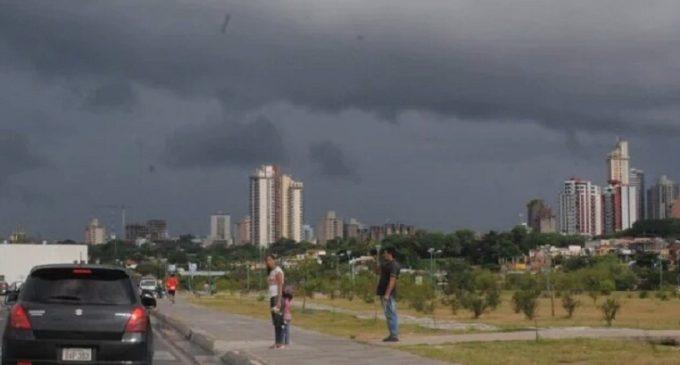 Pronostican fin de semana inestable, con lluvias y tormentas