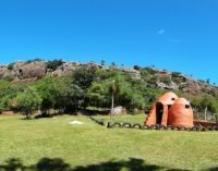 'Astrocamping' en Yaguarón