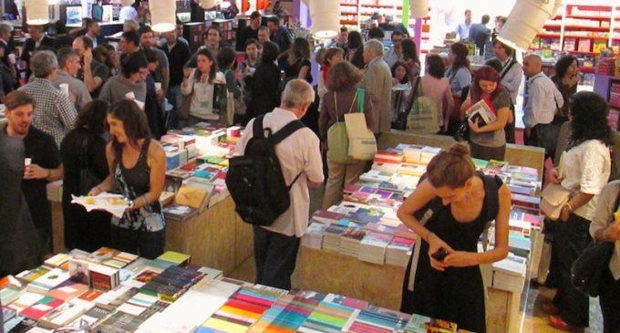 Programa de actividades de la Feria del Libro de la FADA