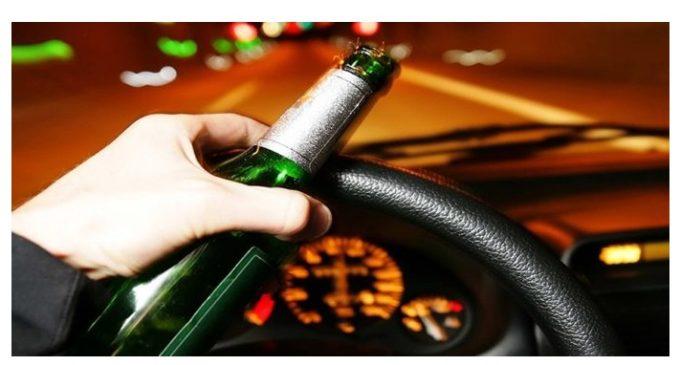 Esperan que se apruebe proyecto de Ley de Tránsito que suspenda licencias de conductores ebrios