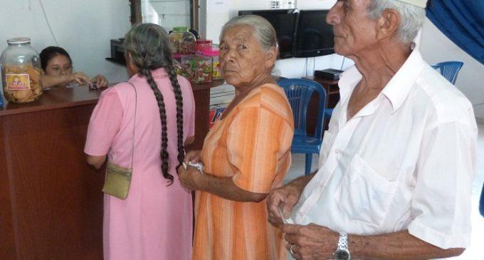 190.000 adultos mayores recibirán pensiones del Estado
