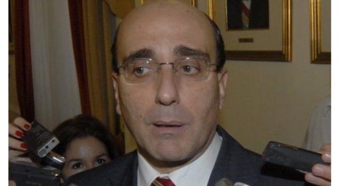 """Balmelli dice que """"Efraín Alegre parece que está negociando para perder las elecciones"""""""