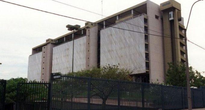 Funcionarios del Banco Central del Paraguay irán a huelga desde el próximo lunes