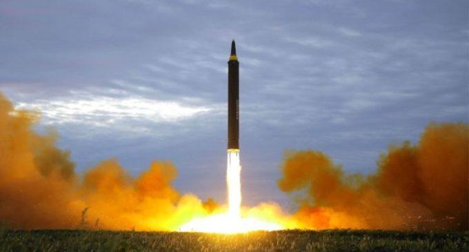 Las 3 opciones militares que tiene Estados Unidos ante el desafío de Corea del Norte