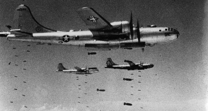 """""""Bombardeamos todo lo que se movía"""": los masivos ataques aéreos que explican el histórico rencor de Corea del Norte hacia EE.UU."""