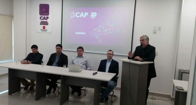 Cámara de Anunciantes del Paraguay presenta taller de optimización de herramientas para inversión en medios