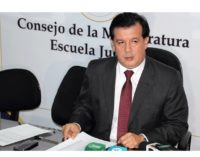 Presidente de Consejo de la Magistratura afirma que publicarán datos de selección de terna a Fiscal General