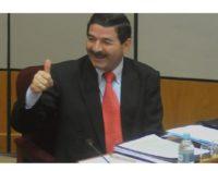El senador Carlos Núñez anuncia que encarará internas coloradas con movimiento propio