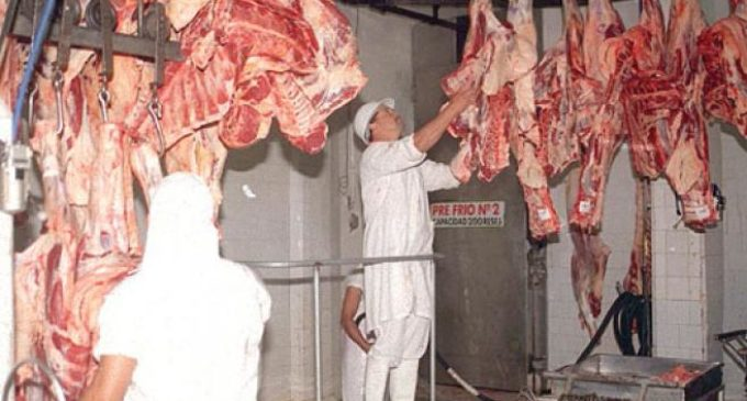 Inspectores israelíes finalizan visitas a frigoríficos paraguayos