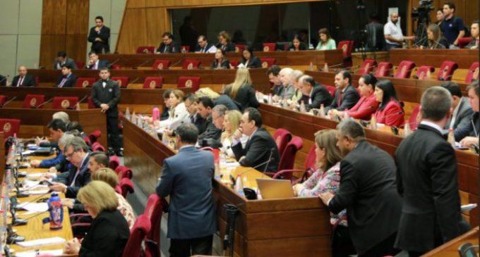 Hacienda presentó el PGN 2018 ante la Comisión Bicameral
