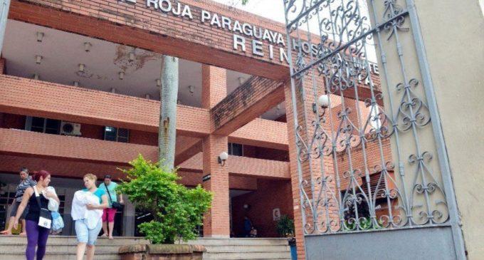 Piden intervención de la Cruz Roja Paraguaya
