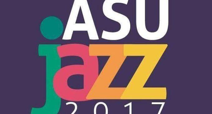 Asu Jazz 2017 y la XX CCPA Jazz Festival