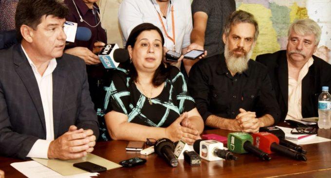 La oposición solo tiene intención de ganar, pero carece de una estrategia para hacerlo, dice analista
