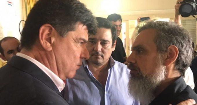 """Para Eduardo Nakayama, alianza PLRA – Frente Guasu no es más que un """"trato kure"""""""