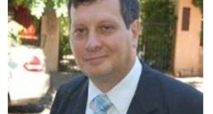 Guillermo Ferreiro es la opción ofrecida por Avanza País para la vicepresidencia
