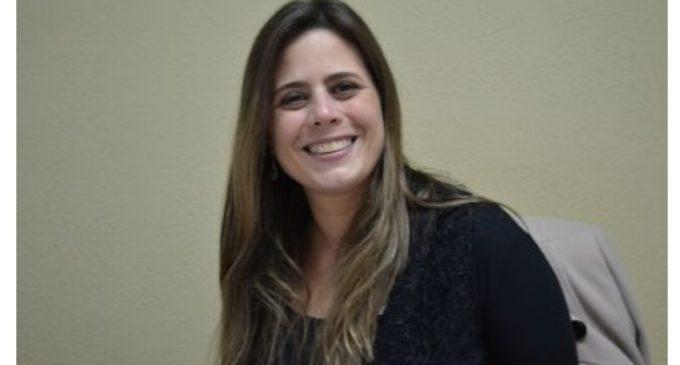 Kattya González se postula a candidata a Diputada por Central