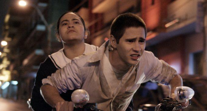 """""""Ilu"""" es un personaje bastante sufrido y fuerte, tal como es la mujer paraguaya"""