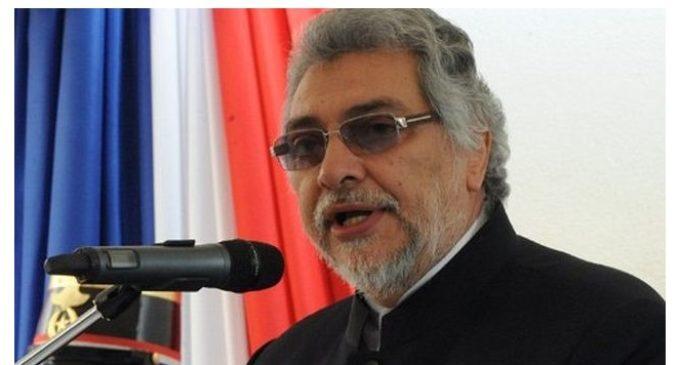 A Lugo le preocupa marcada polarización en PLRA