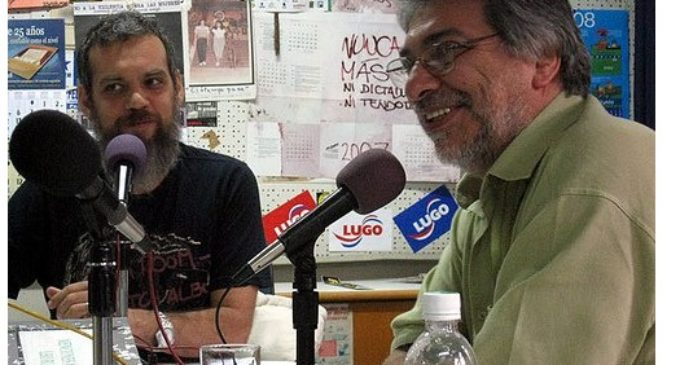 """Fernando Lugo afirma que aceptación de Leo Rubín por la ciudadanía """"dependerá de su actitud y cercanía con la gente"""""""
