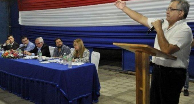 PLRA presentará denuncias contra jueces electorales ante Jurado de Enjuiciamiento