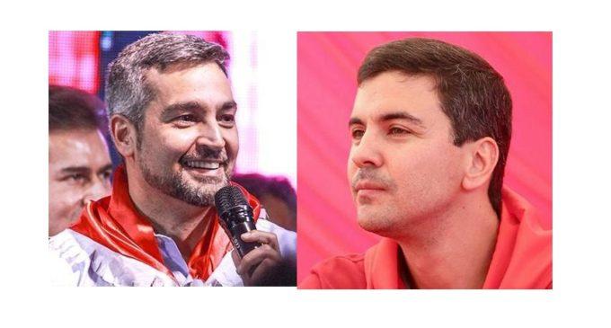 Elecciones: Encuestadoras registran diferencias a favor de Mario Abdo Benítez