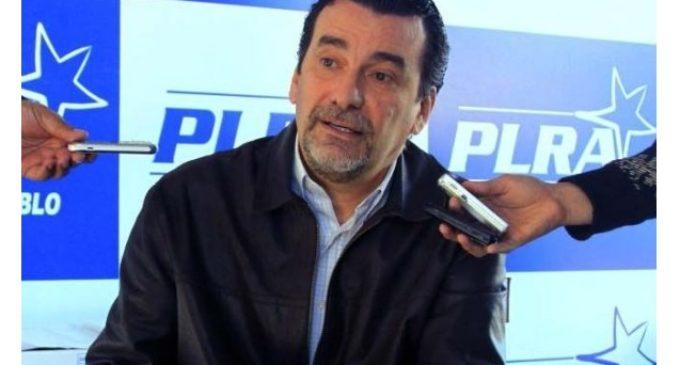 Sannemann critica falta de inclusión de otros sectores del PLRA en proceso de elección de candidato a vicepresidente