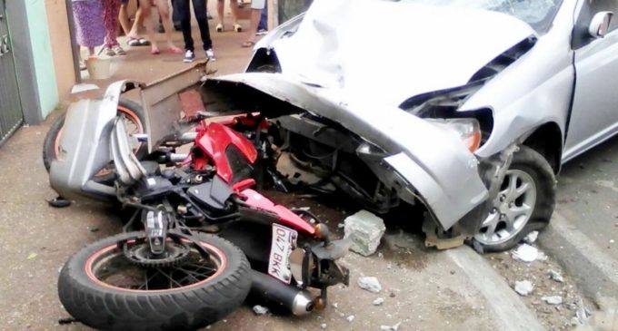 Informe policial del fin de semana: 26 personas fallecidas