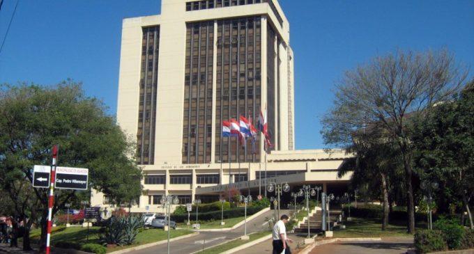 Presentaron pedido de informe sobre sueldos y bonificaciones de funcionarios de la Municipalidad de Asunción