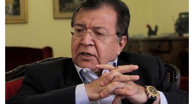 Nicanor afirma que pretende llegar al Congreso para promover una reforma tributaria